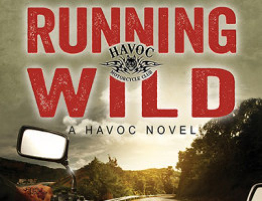 Guest Author: Running Wild with S.E  Jakes