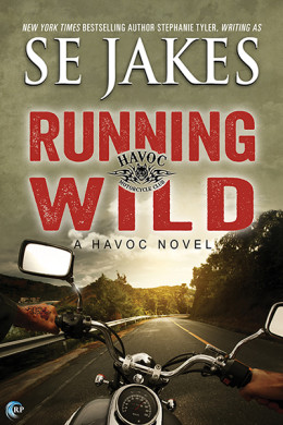 Review: Running Wild by S.E. Jakes