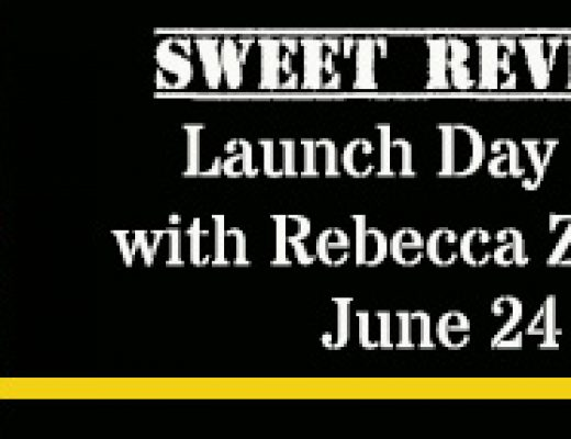 Release Launch and Excerpt: Sweet Revenge by Rebecca Zanetti