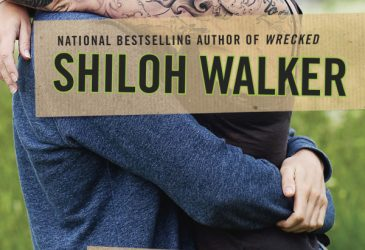 Cover Reveal and Excerpt: Razed by Shiloh Walker