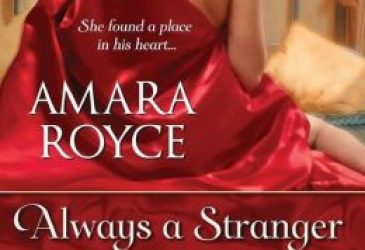 Review: Always a Stranger by Amara Royce