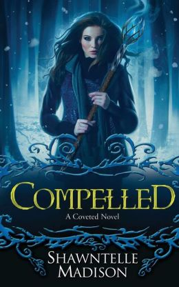 Review: Compelled by Shawntelle Madison