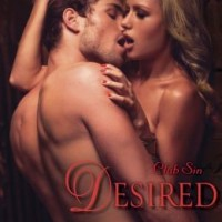 Burning up the sheets! Welcome Stacey Kennedy and her new book, Desired! #Giveaway