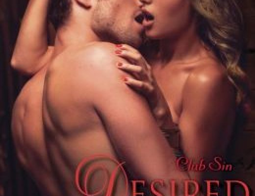 Burning up the sheets! Welcome Stacey Kennedy and her new book, Desired!