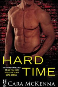 Review Hard Time by Cara McKenna