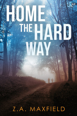 Review Home the Hard Way by Z.A. Maxfield