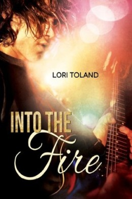Afternoon Delight: Into the Fire by Lori Toland