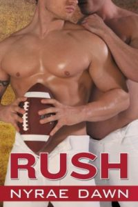 Review Rush by Nyrae Dawn