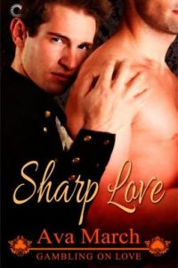 Review Sharp Love by Ava March