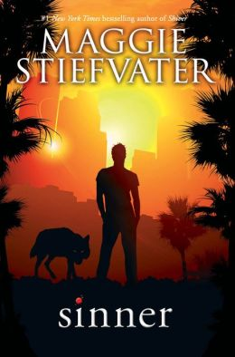 Yours Affectionately: Sinner by Maggie Stiefvater
