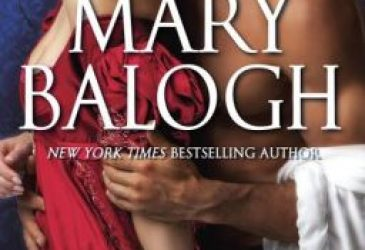 Review: The Escape by Mary Balogh