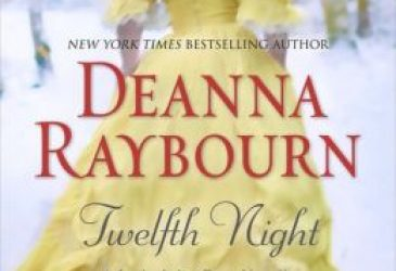 Afternoon Delight: Twelfth Night by Deanna Raybourn