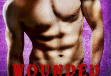 Review: Wounded Courage by S.M. Butler