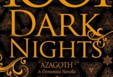 Review: 1001 Dark Nights: Azagoth by Larissa Ione
