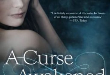 Afternoon Delight: A Curse Awakened by Cecy Robson #WeirdGirls