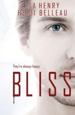 Review: Bliss by Lisa Henry and Heidi Belleau