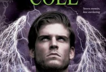 Review: Dark Skye by Kresley Cole #GloriousAdventure