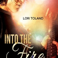 Review Into the Firew by Lori Toland
