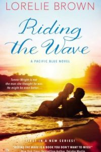 Review Riding the Wave by Lorelie Brown