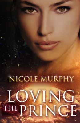 Review The Loving Prince by Nicole Murphy