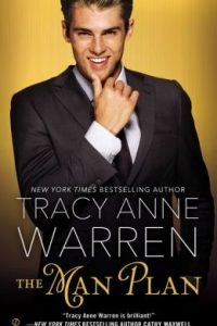 Review The Man Plan by Tracy Anne Warren
