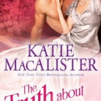 Review The Truth about Leo by Katie MacAlister