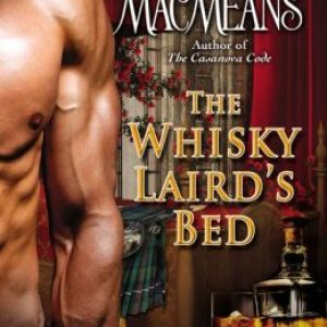 Review: The Whisky Laird's Bed by Donna MacMeans