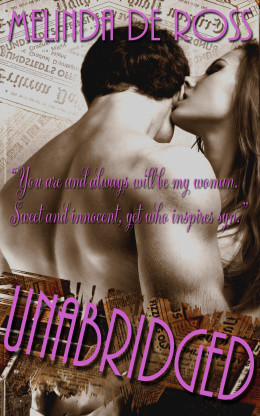 Review: Unabridged by Melinda De Ross