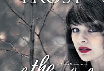 Spotlight: The Beautiful Ashes by Jeaniene Frost