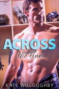 Review Across the Line by Kate Willoughby