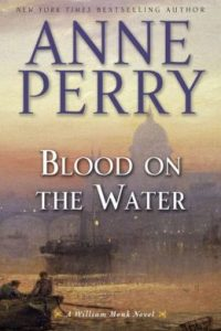 Review Blood on the Water by Anne Perry