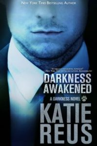 Review Darkness Awakened by Katie Reuss