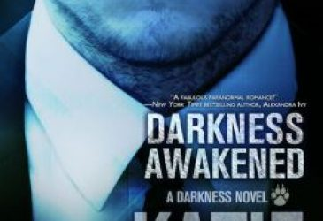 Review: Darkness Awakened by Katie Reus