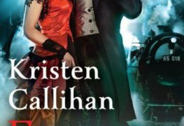 Review: Evernight by Kristen Callihan