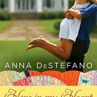 Afternoon Delight: Here in My Heart by Anna DeStefano