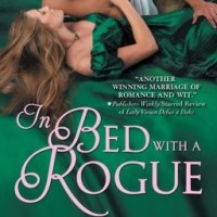 Review: In Bed With a Rogue by Samantha Grace