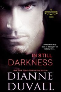 Review In Still Darkness by Dianne Duvall