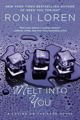 Review: Melt Into You by Roni Loren