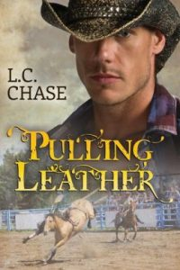 Review Pulling Leather by L.C. Chase