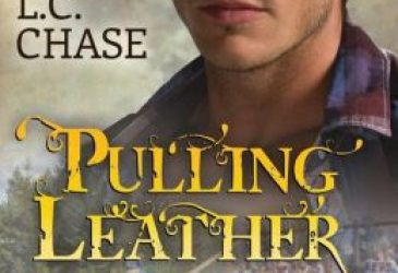 Spotlight: Pulling Leather by L.C. Chase
