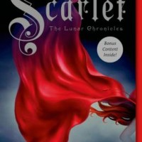 Yours Affectionately: Scarlet by Marissa Meyer
