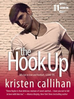 Review: The Hook Up by Kristen Callihan