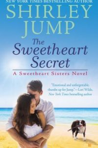 Review The Sweetheart Secret by Shirley Jump