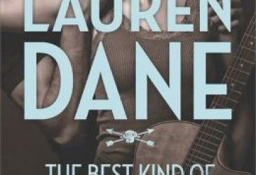 The Best Kind of Trouble with Lauren Dane