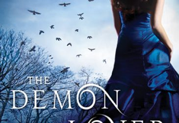 Review: The Demon Lover by Juliet Dark