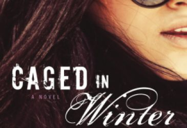 Exclusive Excerpt: Caged in Winter by Brighton Walsh