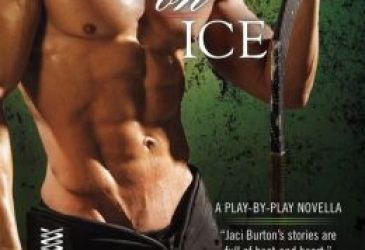 Afternoon Delight Reboot: Holiday On Ice by Jaci Burton