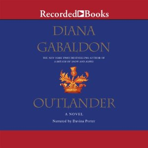 Audio Review: Outlander by Diana Gabaldon
