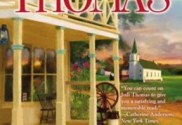 Review: A Place Called Harmony by Jodi Thomas