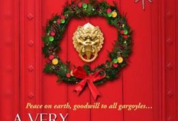 Afternoon Delight: A Very Levet Christmas by Alexandra Ivy